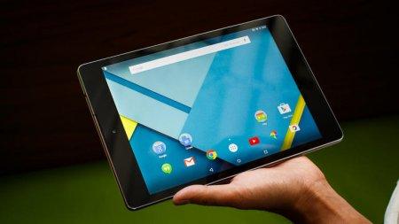 Прощай, Nexus 9!
