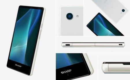 Сколько стоят Sharp Aquos P1 и Sharp Aquos Mini на самом деле?