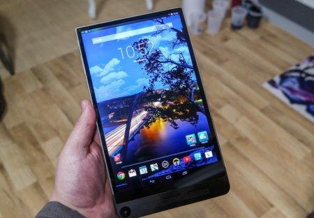 Dell помахала рукой Андроид-планшетам