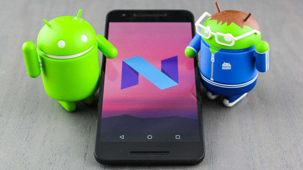 Android 7.0 ломает «Нексусы»