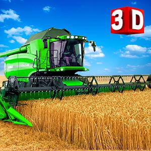 Сельское хозяйство Simulator