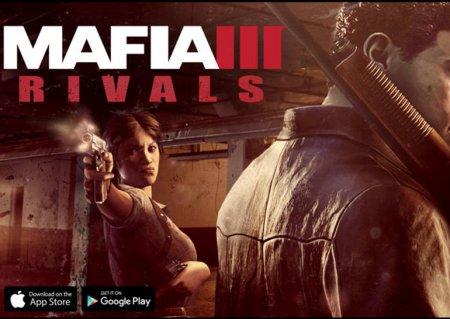 Mafia III для Android выйдет в октябре