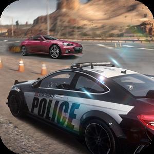 Police vs Crime Driver