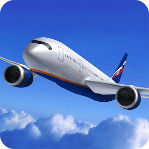 Авиа симулятор Plane Simulator