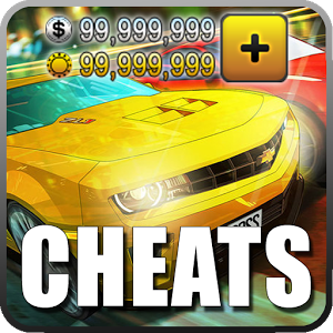 Cheats for CSR Racing 2